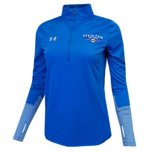 Under Armour Gatlin Women's 1/4 Zip Jacket