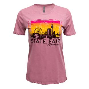 Women's Flintheart T-Shirt