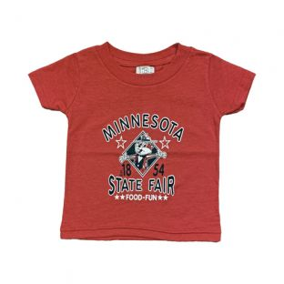 Signature State Fair Infant Orioles T-Shirt