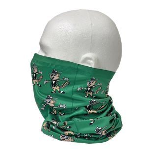 Multi-Functional Repeat Fairchild Neck Gaiter