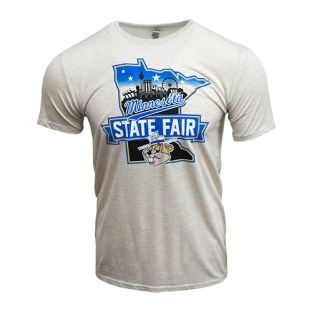 State of Hockey Fairchild T-Shirt