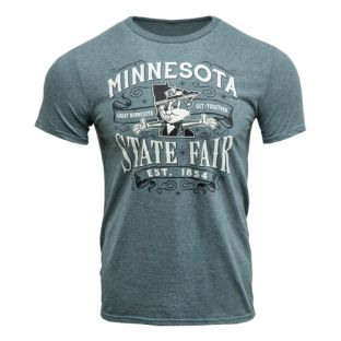 Signature Minnesota State Fair Miami T-Shirt