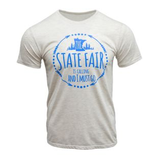 Signature Minnesota State Fair Is Calling T-Shirt