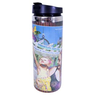 Xpres 14 Ounce SS 2018 Poster Art Travel Tumbler