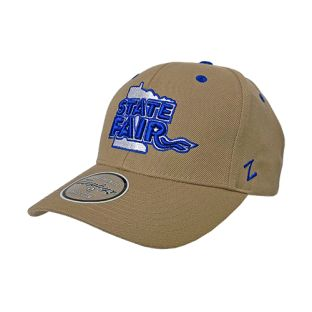 Custom 10 Logo Adjustable Hat