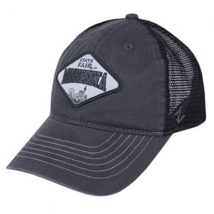 Zephyr Roadside Skyscape Adjustable Hat