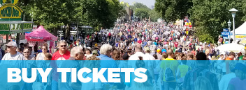 Minnesota State Fair Tickets